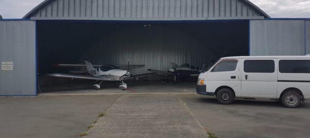 Avionics Home