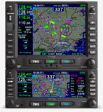 AVIDYNE – IFD550 & IFD540 – Comm/Nav/GPS