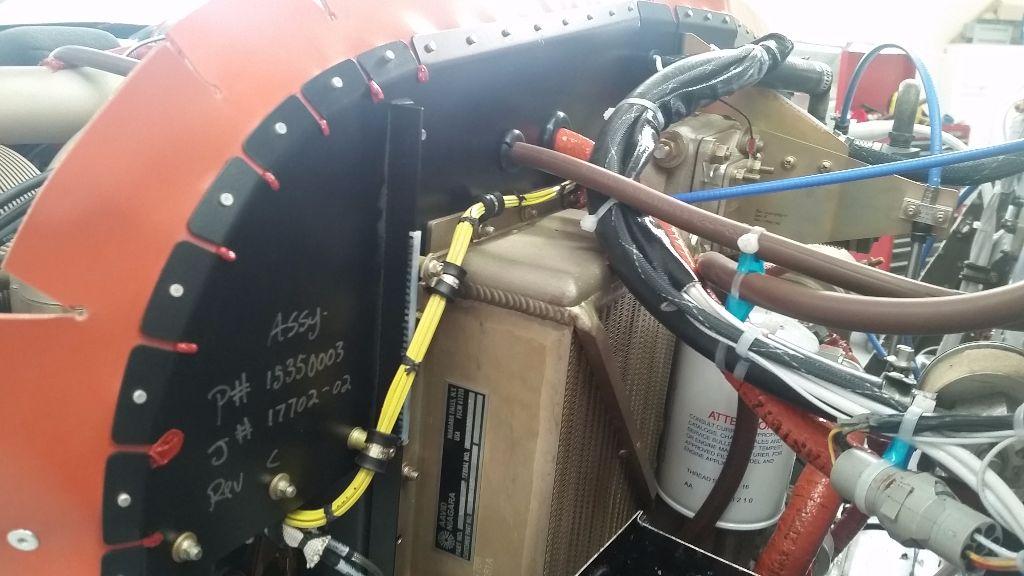 Engine loom