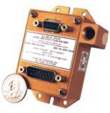 TRANSCAL – SSD120-30N-RS232 – Altitude Encoder