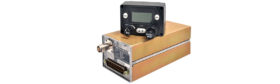 TRIG – TY91 Compact VHF Transciever
